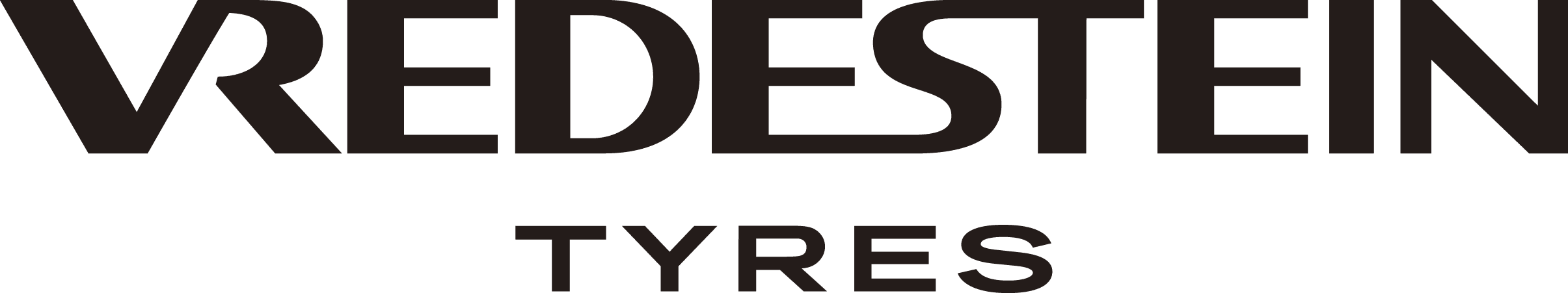 Vredestein Tyres Logo